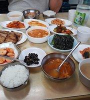 Daewon Restaurant