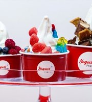 Yogurt Factory