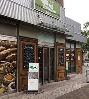 Tomtom Bakery Azumabashi
