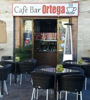 Cafe Bar Ortega