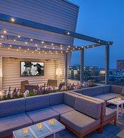Sky Lounge Rooftop & Terrace