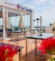 Restaurante La Geoda