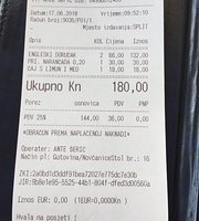 Cafe Bar Pivnica Plac