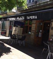 Pulperia Taperia Plaza