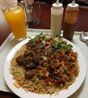 Kulmiya American & Somali Cuisine
