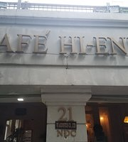Cafe Hi-End