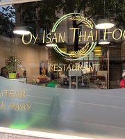 Oy Isan Thai Food