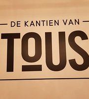 De Kantien van Tous