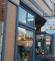 Main Street Cafe and Bakery