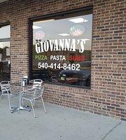 Giovanna's Italian Restaurant