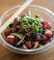 Poke Sushi Bowl - Henrico