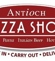 Antioch Pizza Shop