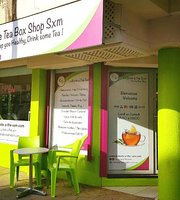 La Boite a The Sxm- The Tea Box Shop Sxm