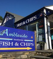 Ambleside Fish and Chips