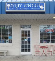 Stay Sweet Bakery and Ice Cream Shop