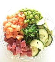 WikiPoke Healthy Bowls