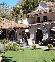 Restaurante Inkafé
