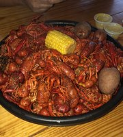 Buster's Crawfish
