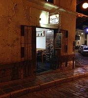 Restaurante Quinua