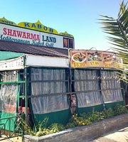 Shawarma land