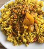Shah Indian Restaurant