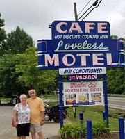 Lovelace Cafe