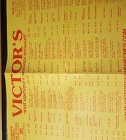 Victors Sandwiches