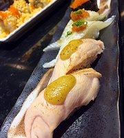 Sushi Hiro - Raminthra 57