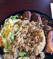Main Street Jamaican Restaurant