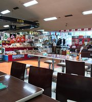 Futaba Service Area Upline Restaurant