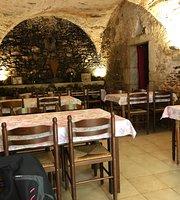 Restaurant Le Bouys