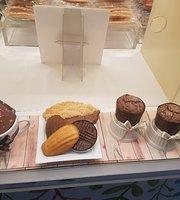 Chocolatier Masale Sapporo Mitsukoshi