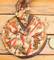 Effoi Pizza