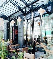Saeson Restaurant & Bar