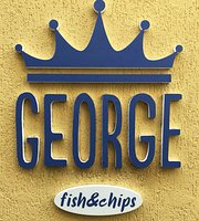 George Fish and Chips