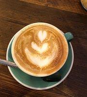 200 Degrees Coffee Shop