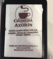 Churrería Azorín