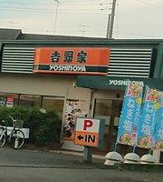 Yoshinoya Route 246 Zama