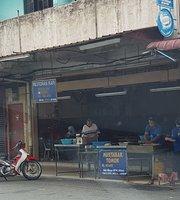 Restoran Rafi Murtabak Tomok