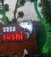 Gosu Sushi