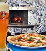 Rove pizzeria