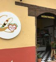 Loving Hut San Cristobal