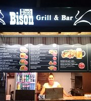 Black Bison Grill & Bar