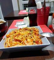 Dario's Pizza.Pasta.Napolifood
