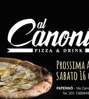 Pizzeria al Canonico