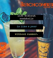 The Beachcomber Bar