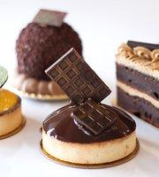 Christophe Patissier-Chocolatier
