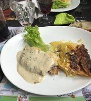 Cafe Restaurant l'Oree du Bois