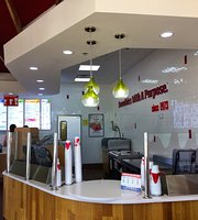Smoothie King
