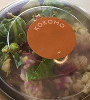 Kokomo Cafe